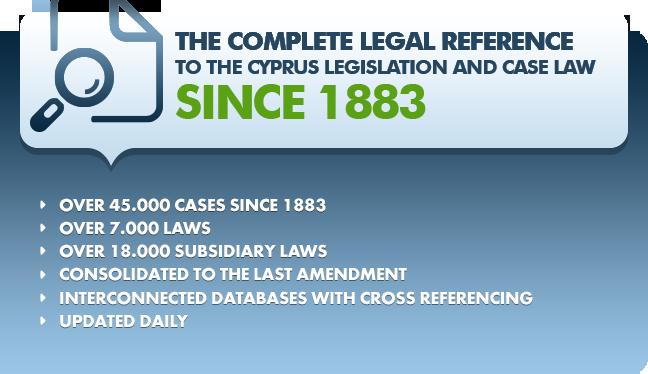 Leginet - Cyprus Legal Portal - News